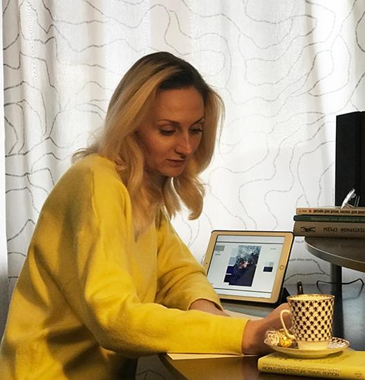 Svetlana Selivanova pic