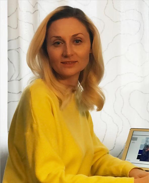 Svetlana Selivanova