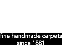 finest handmade carpets designs