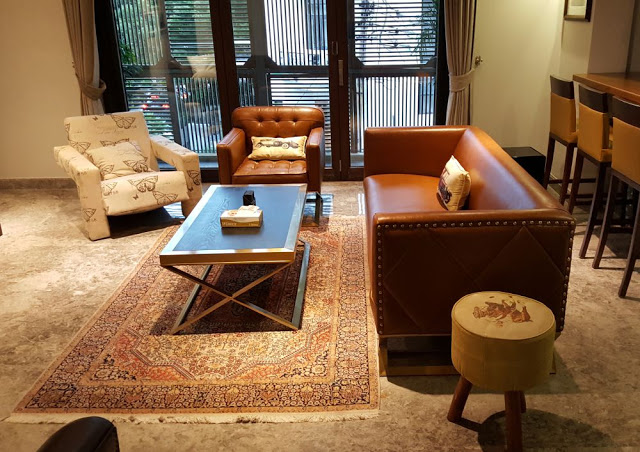 Basic Principles to Consider Before Placing a Carpet