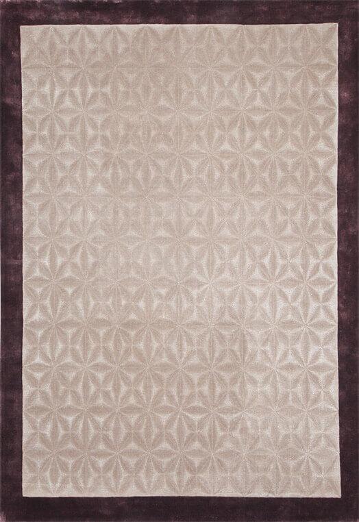 Fine sculpted mauve carpets stores in Bengaluru Mauve Carpets & Rugs