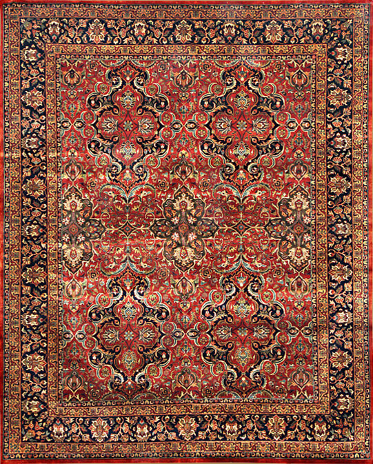 persian carpets for hotel Delhi Multi Carpets & Rugs