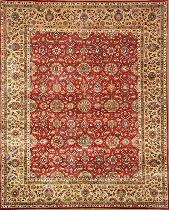 handmade persian carpets Chennai Multi Carpets & Rugs