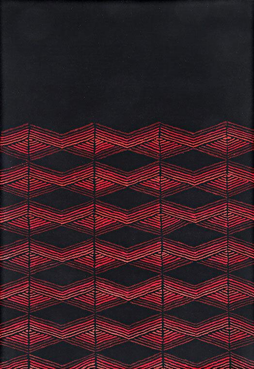 Red black outdoor carpets Kolkota Red & Black Carpets & Rugs