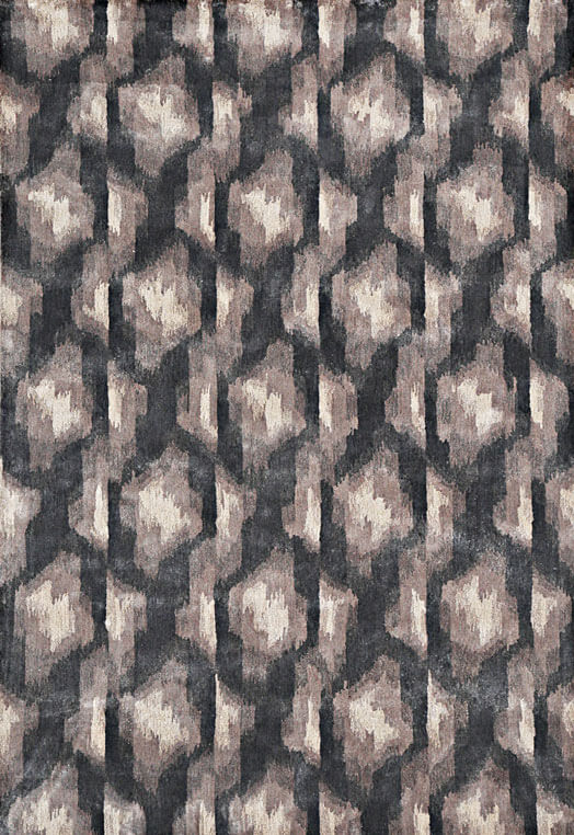 Grey beige handmade carpets Delhi Grey Beige Carpets & Rugs