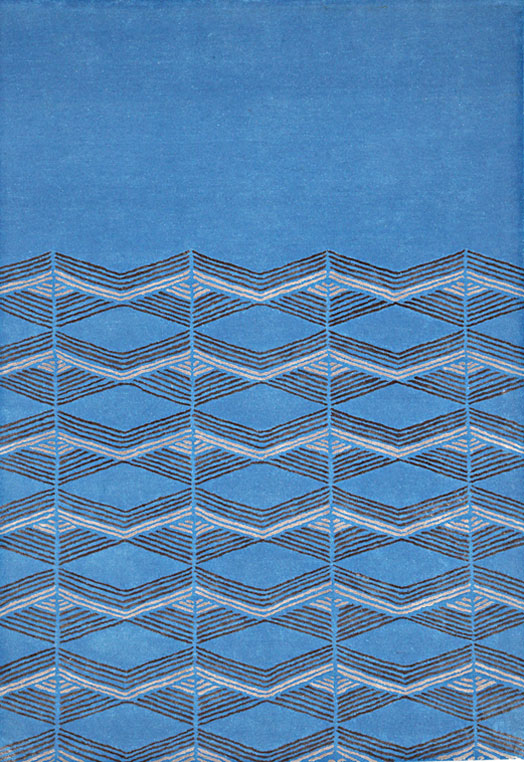 Blue carpets online Mumbai Blue  Carpets & Rugs