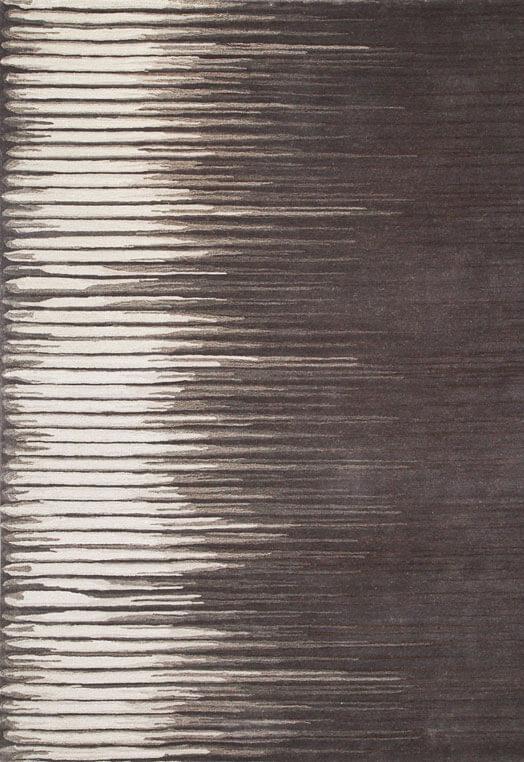 Charcol beige luxury designer carpets in Bengaluru Beige Charcoal Carpets & Rugs