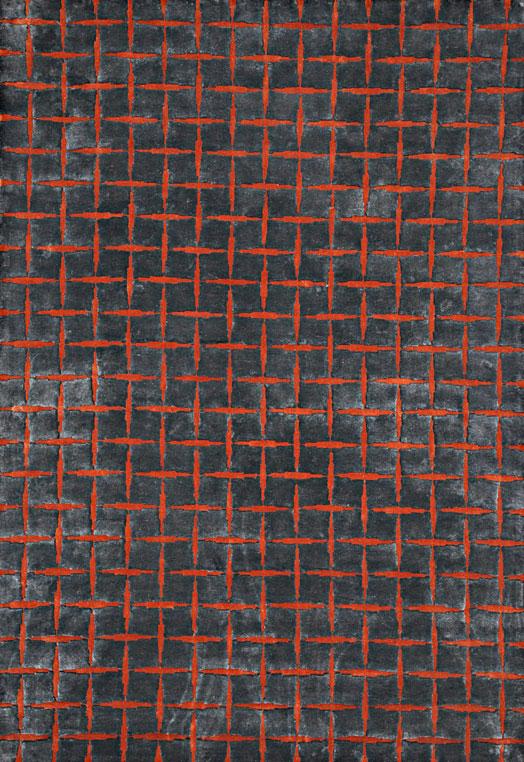 Rust living room carpets Mumbai