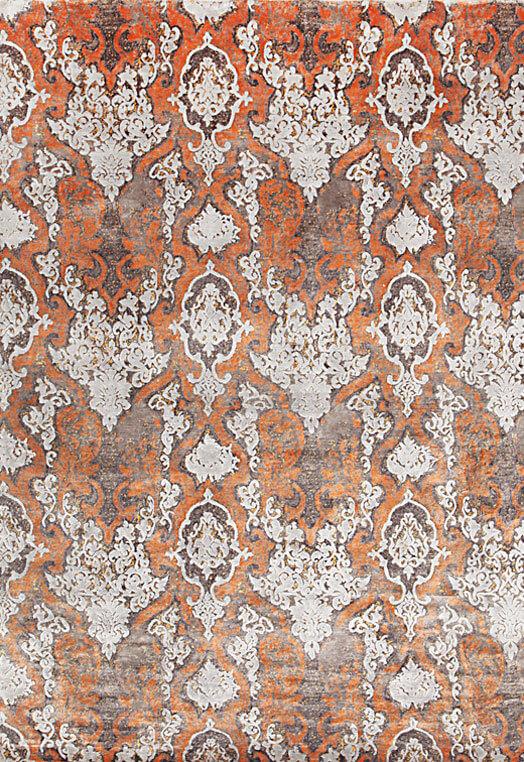 best carpets and rugs store Bengaluru Rust Beige Carpets & Rugs