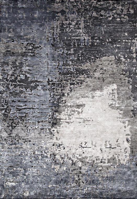grey blue designer rugs Chennai Grey Blue Carpets & Rugs