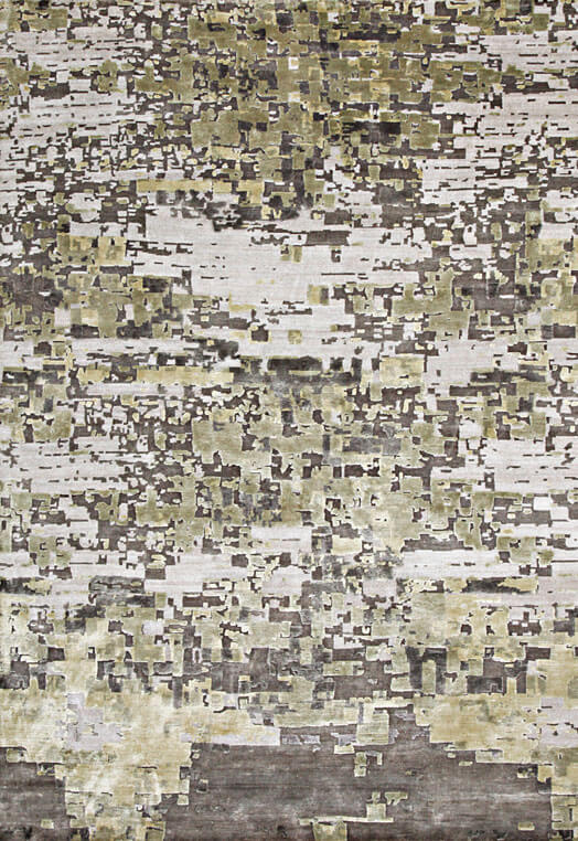top 5 green hand tufted carpets Bengaluru Taupe Green Carpets & Rugs