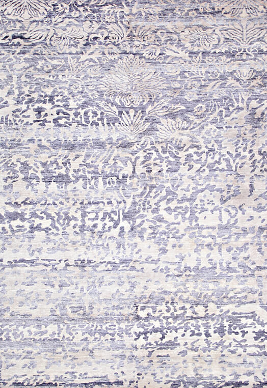 grey blue hand wooven rugs Kolkota Multi Carpets & Rugs