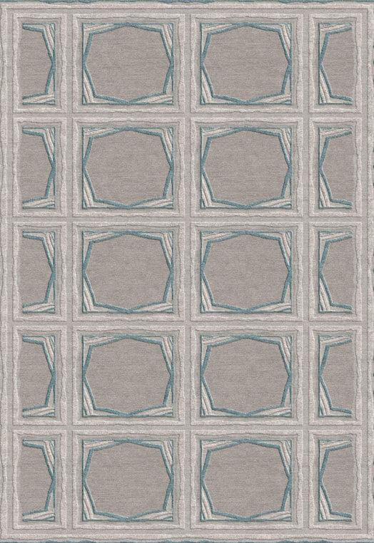 Persian carpets store Chennai Teal Carpets & Rugs