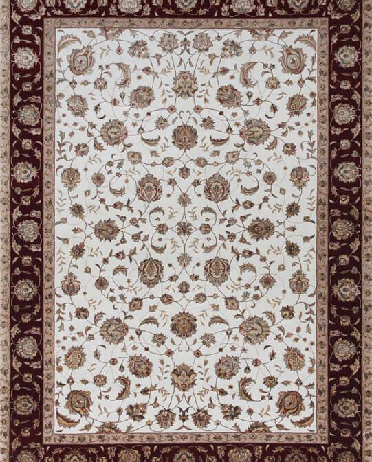 Persian carpets store Delhi Multi Carpets & Rugs