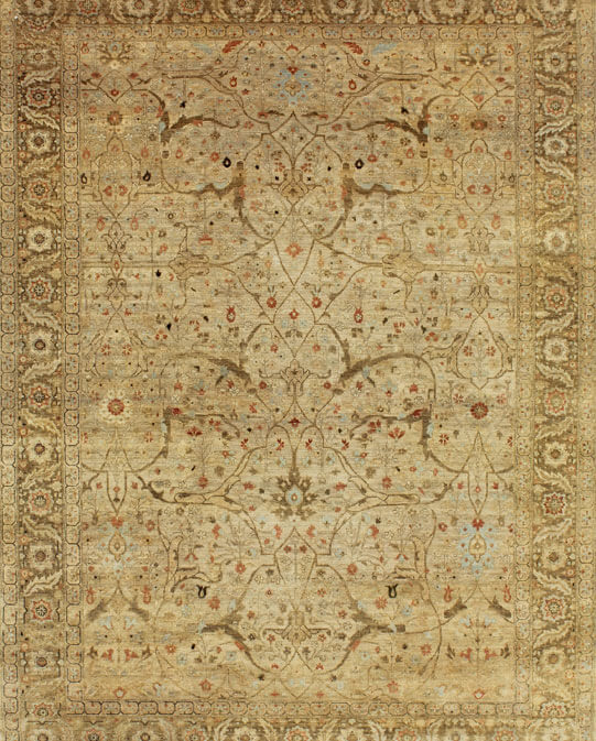 how to choose persian carpets Delhi-P-340 Multi Carpets & Rugs