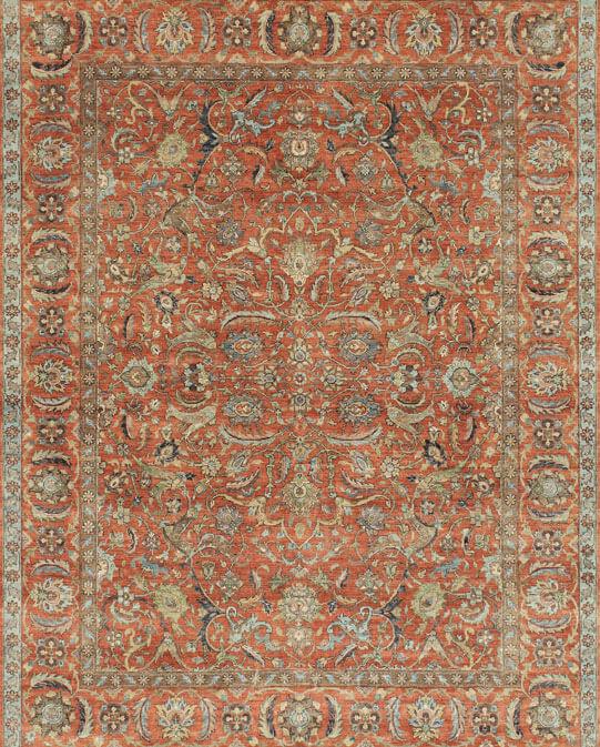 designer persian rugs Mumbai Multi Carpets & Rugs
