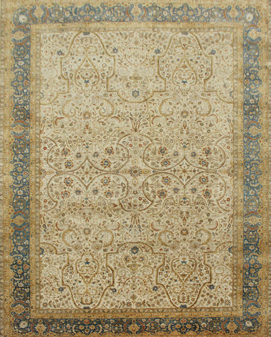 Tabriz Multi Carpets & Rugs