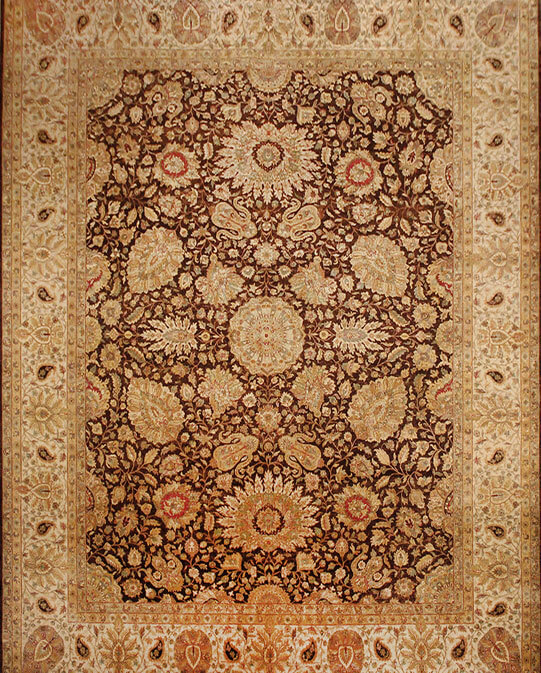 P-35421 Multi Carpets & Rugs