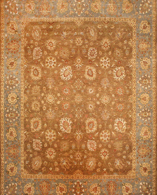 P-35431 Multi Carpets & Rugs