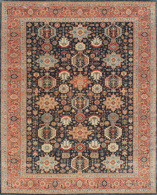Multi Carpets & Rugs