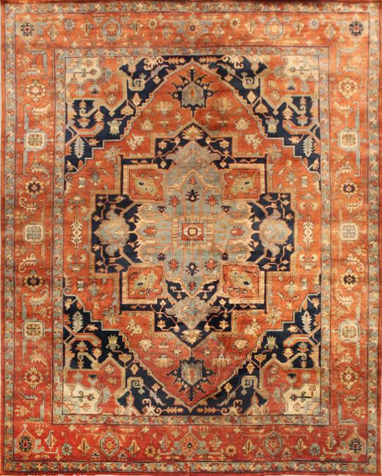P-36198 Multi Carpets & Rugs