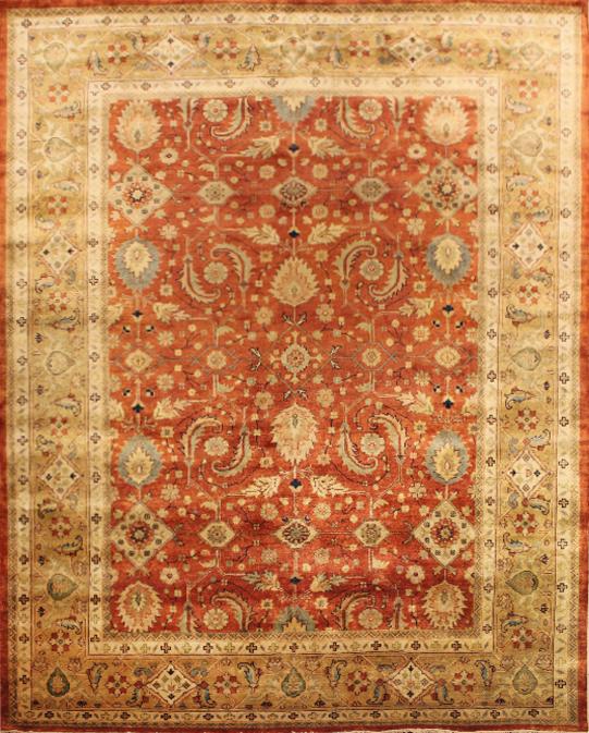 P-36199 Multi Carpets & Rugs
