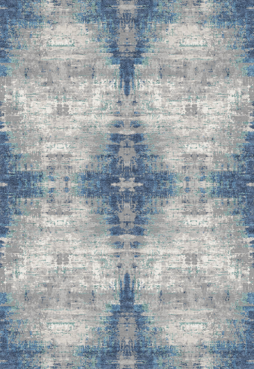 Silver Carpets & Rugs