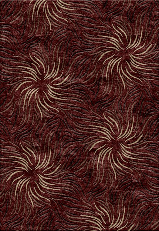 Meridian Wine Carpets & Rugs