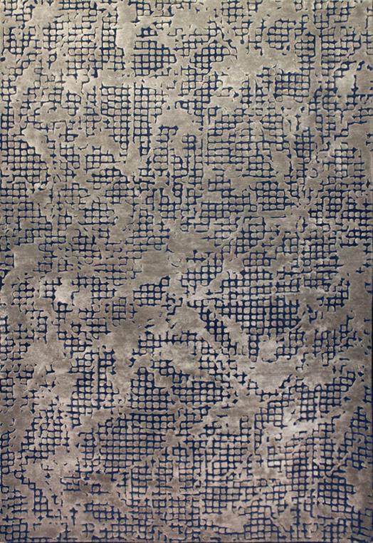 Fiona Blue  Carpets & Rugs