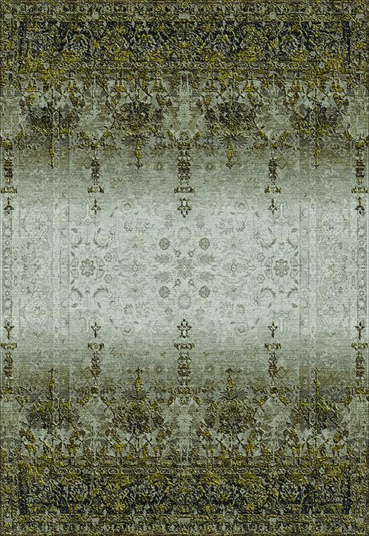 JUVEL Olive Green Olive Green Carpets & Rugs