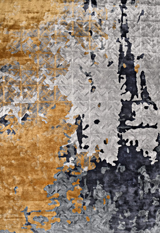Delta Gold Gold Carpets & Rugs