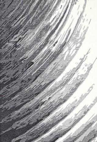 Liberty Black & White Carpets & Rugs