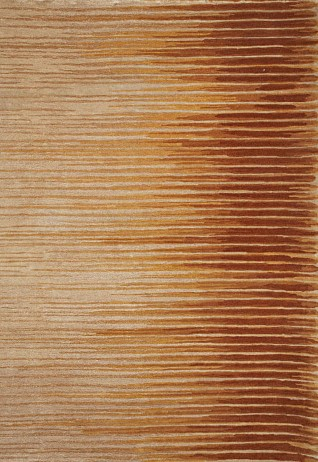 Tranquil Rust Beige Carpets & Rugs