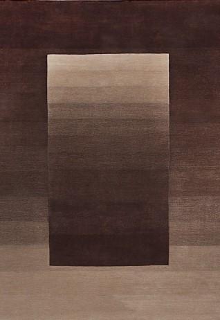 Shaded 6 Beige Brown Carpets & Rugs
