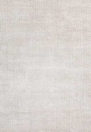 Moire Ivory Carpets & Rugs