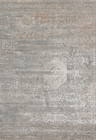 Zayna Grey Carpets & Rugs