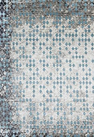 Zalij Blue  Carpets & Rugs