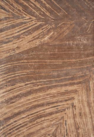 Leaf Choco Carpets & Rugs