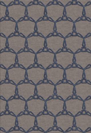 Cappio Blue  Carpets & Rugs