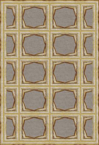 Ekara Mustard Carpets & Rugs