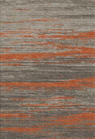 Flumine Rust Carpets & Rugs