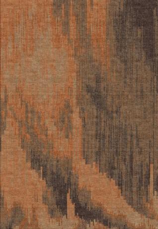 Ruscello Rust Carpets & Rugs
