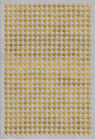MAGNUS Gold Carpets & Rugs