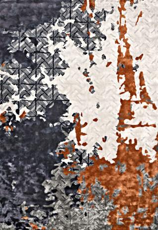 Delta Rust Carpets & Rugs