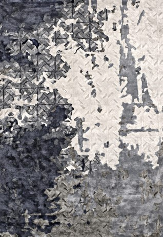 Delta Silver Taupe Carpets & Rugs