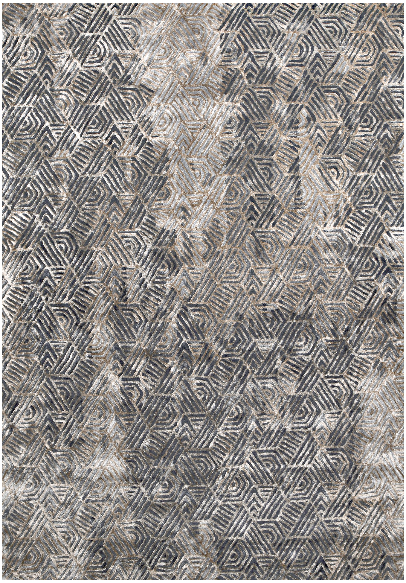 Arroyo Taupe Grey Carpets & Rugs