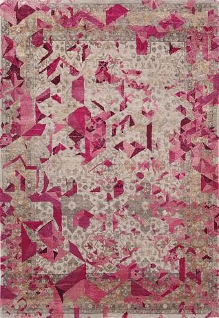 Elixir Fuchsia Carpets & Rugs