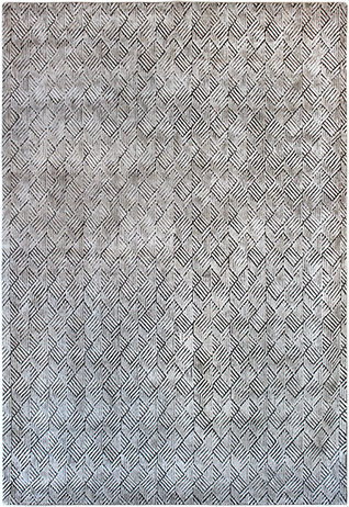 Kinetic  Silver Carpets & Rugs