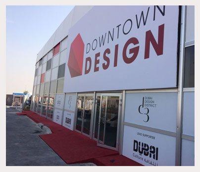 DownTown Dubai Events