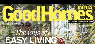 Good Homes-Feb 2020 Cover